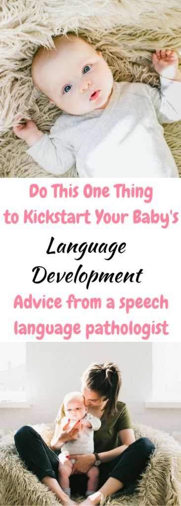 When Do Babies Start Talking? Try This ONE Thing to ...