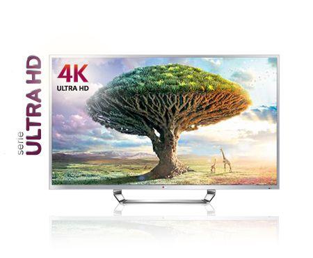 """El primer televisor ULTRA HD de 84"""" del mundo. TV Ultra HD: Imagen 4K con el mayor tamaño Pantalla gigante de 84"""" Sistema de altavoces 2.2 Dimensiones: 1,916 x 1,214 x 399 mm"""