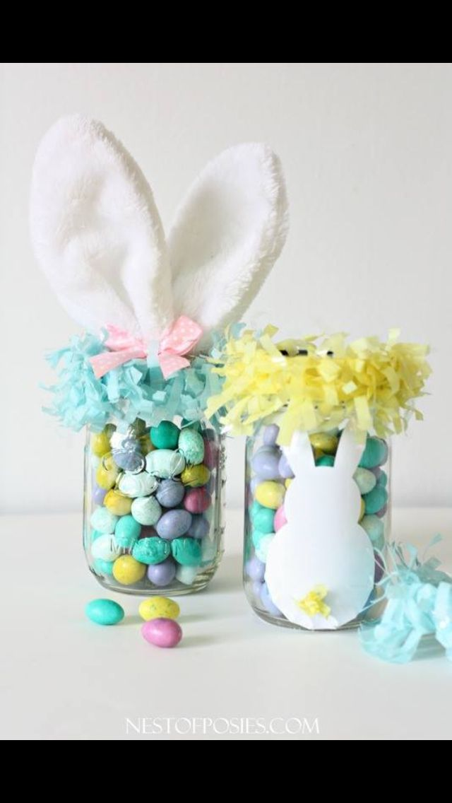 easter diy crafts pinterest