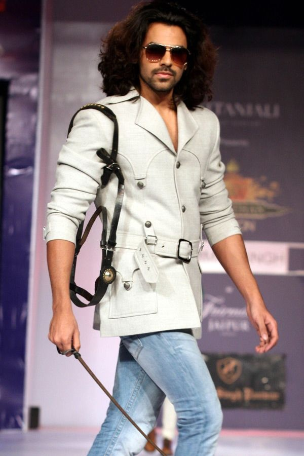 Jaipur Fashion Week