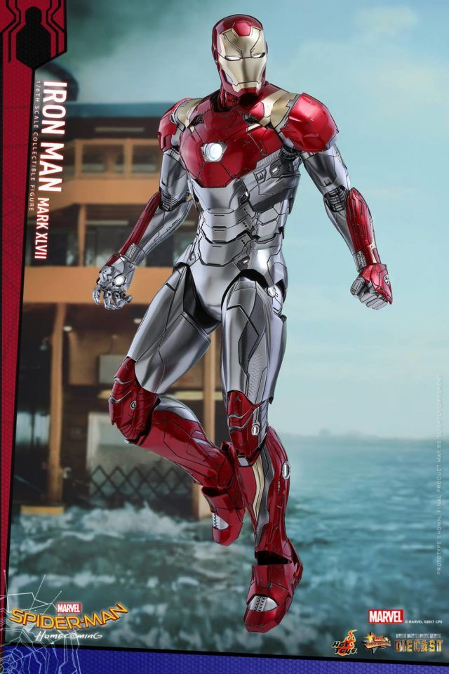 Build Your Own Iron Man Suit Costume With Images New Iron Man