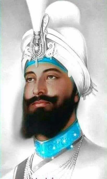 Dhan Dhan Sri Guru Gobind Singh Ji Sache Patshah