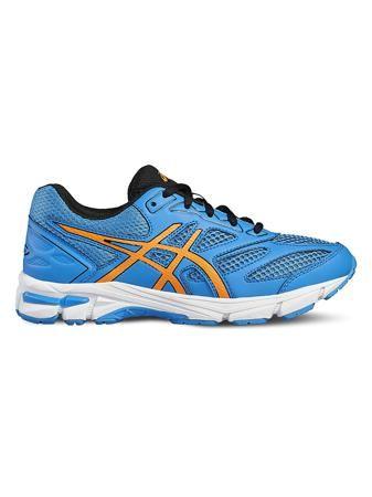 ASICS Спортивная обувь GEL-PULSE 8 GS  — 4190р. ---------------- Легкие и прочные детские кроссовки GEL-PULSE 8 GS готовы ко всему, будь то пробежки или игры на площадке. Эта модель идеально подходит для детей: прочность гарантируют износостойкая подошва и высококачественный материал средней подошвы. Верхний слой, особо прочные вставки и износостойкий носок не пострадают от бурной деятельности ребенка. Комфорт благодаря амортизации GELСкорость благодаря легкости модели, которая не ощущается…