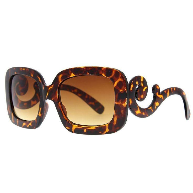 replica prada baroque sunglasses