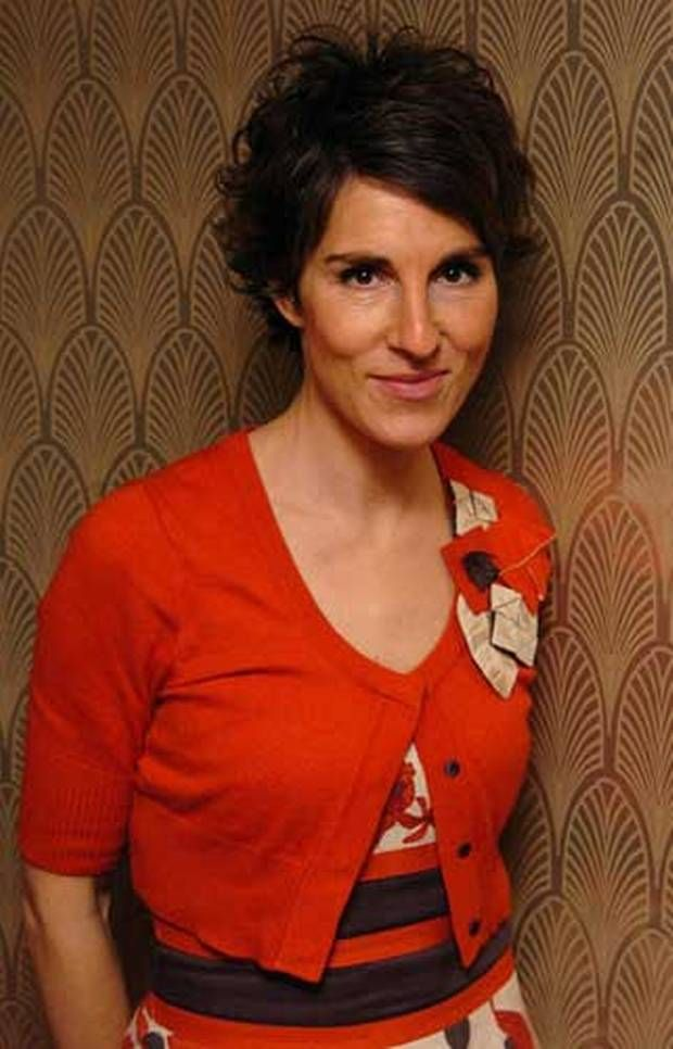 Passed/Failed: An education in the life of the actress Tamsin Greig. '