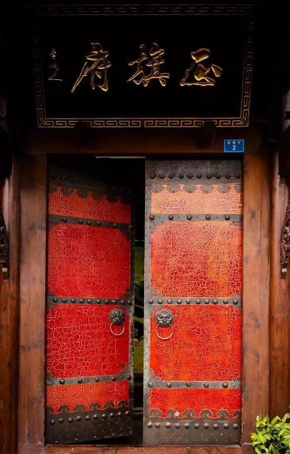 最全的中国门,都是记忆!