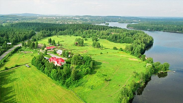 Kuvagalleria - Koivumäen Kartano - Kuopio