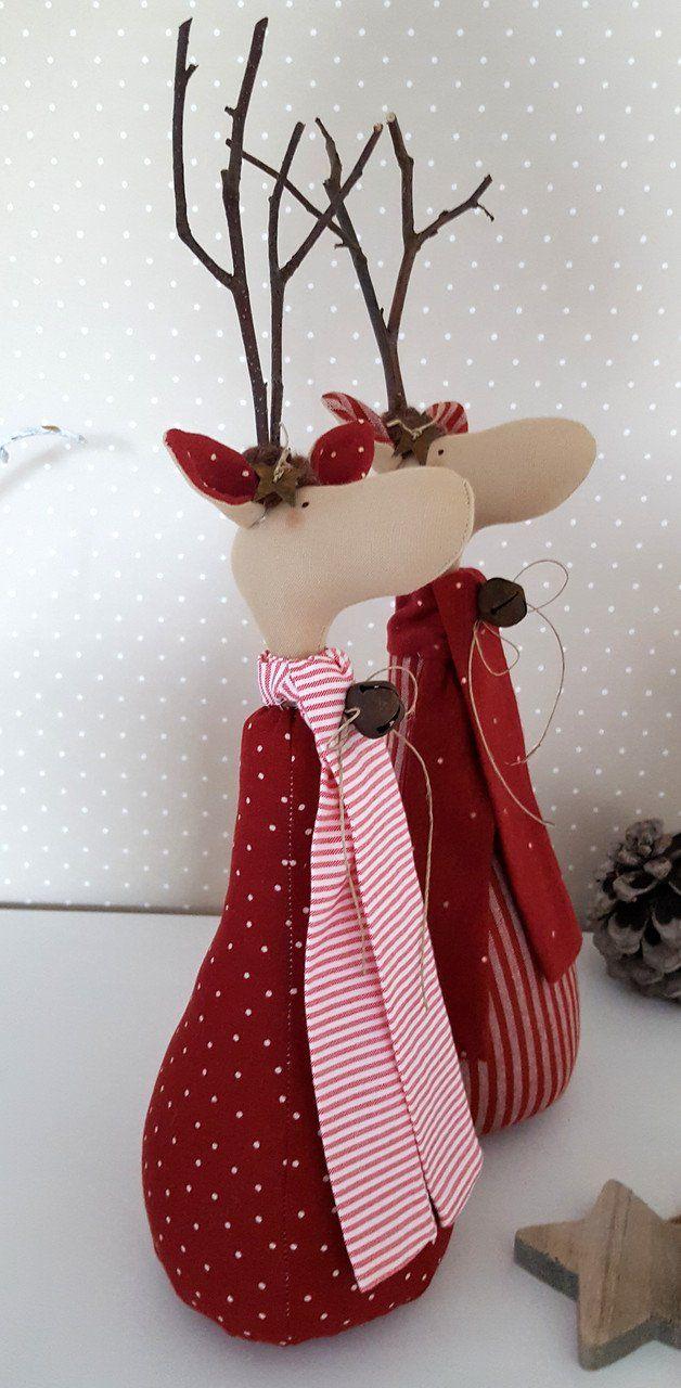 47 besten nähen weihnachten Bilder auf Pinterest | Weihnachten nähen ...