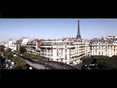 FIRST Hôtel Paris Tour Eiffel**** - YouTube