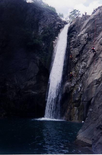 Matacanes! Nuevo León , Extreme Sporting
