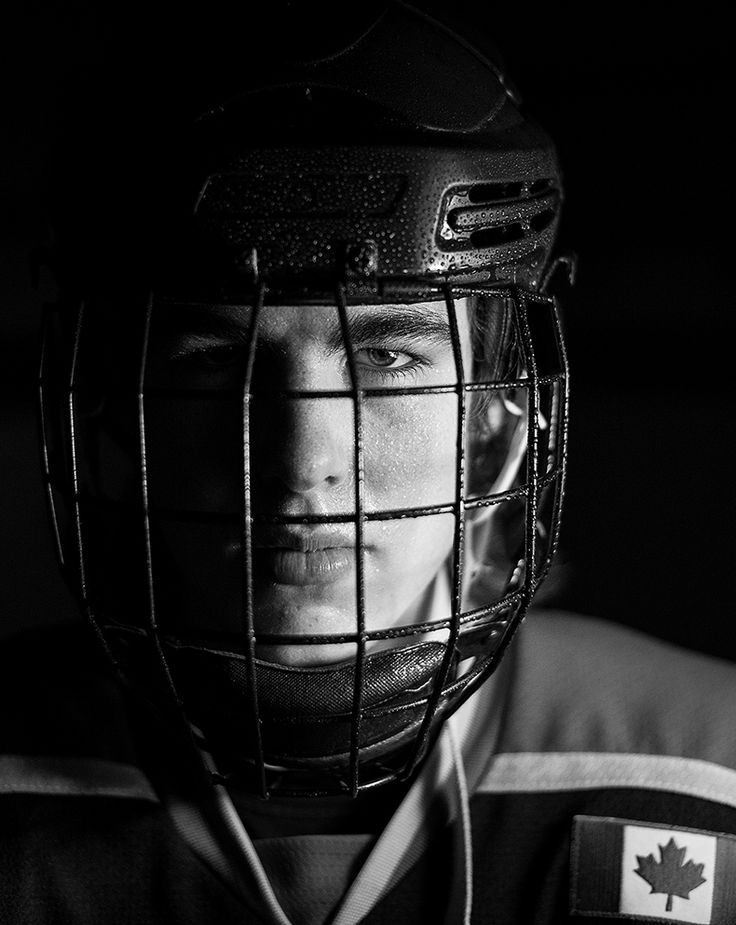 These hockey photos are the result of my two passions crossing over each year - photography and coaching hockey in Barrie, Ontario.