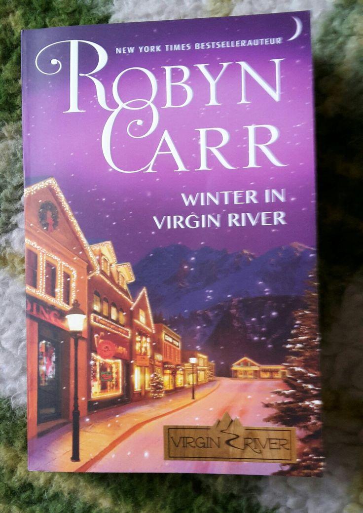 Virgin River deel 4, kerst uitgave   Robyn Carr