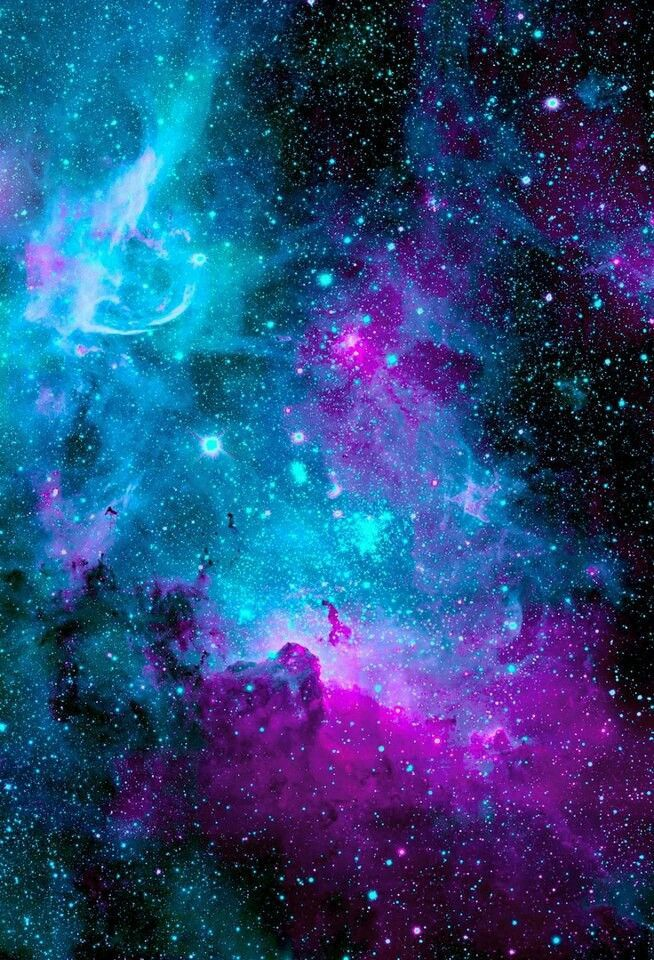 Image result for galaxy background aquarell