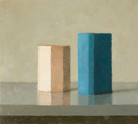 Jude Rae | Still Life Paintings (2010)