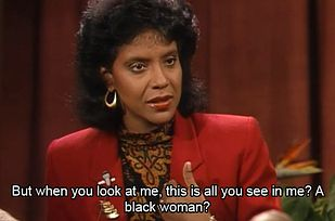 Clair Huxtable, The Cosby Show | The 43 Most Badass TV Heroines