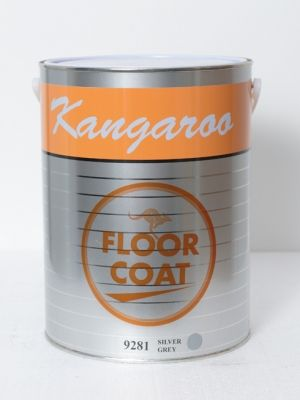 1 Pack PU Floor Coating 9280 : is designed for use on floors in the factories, workshops, showrooms and driveways, paths