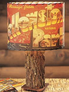33 best western themed lamp shades images on pinterest lamp national parks lamp shade whispering pines catalog mozeypictures Gallery