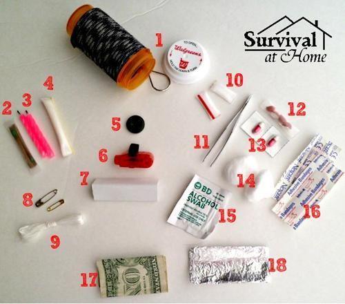 Different Ways You Can Reuse Pill Bottles | facebook