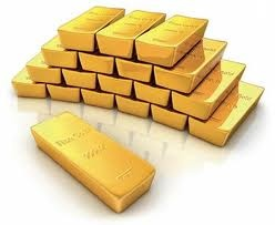 Asians and the Fall of Gold!