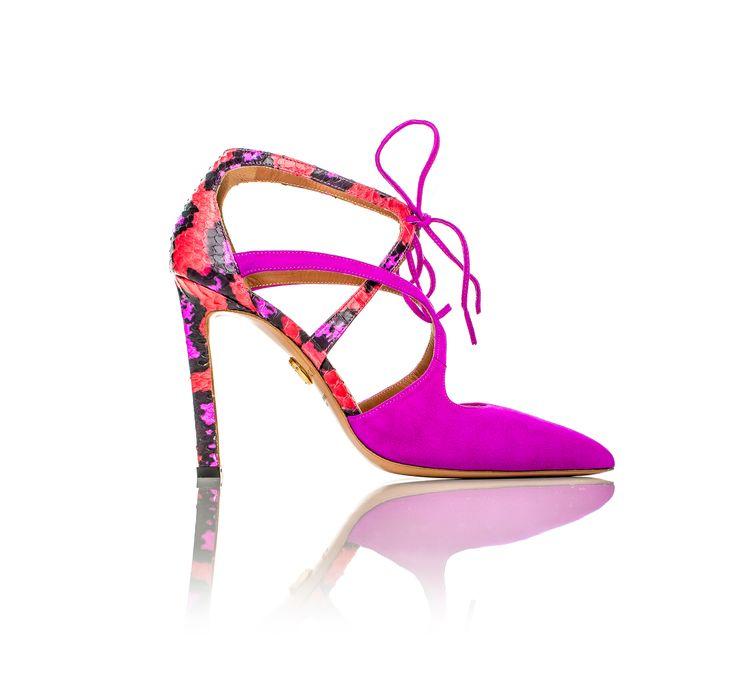 Baldowski S/S 17 #fashion #shoes #spring #summer #highheels #perfect