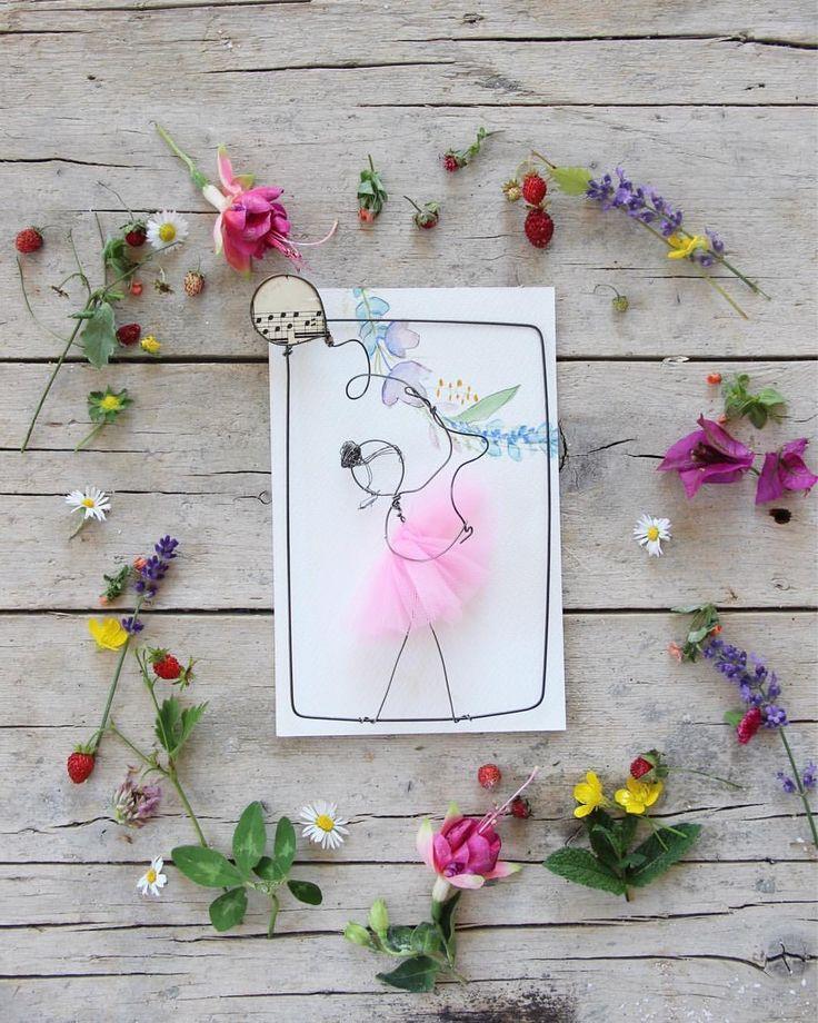 """""""Mi piace"""": 208, commenti: 22 - Daniela Corti•Wire & Textile (@filidipoesia) su Instagram: """"C'è chi pensa che siano solo dei semplici fili intrecciati Io penso che siano cuore anima passione…"""""""