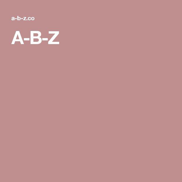 A-B-Z