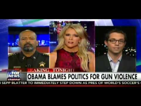 Sheriff Clarke: Obama's Gun Free Zones Are Killing Fields – VIDEO - Tea Party News