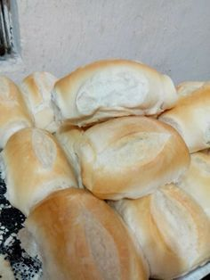 Pão francês em forno comum                                                                                                                                                                                 Mais