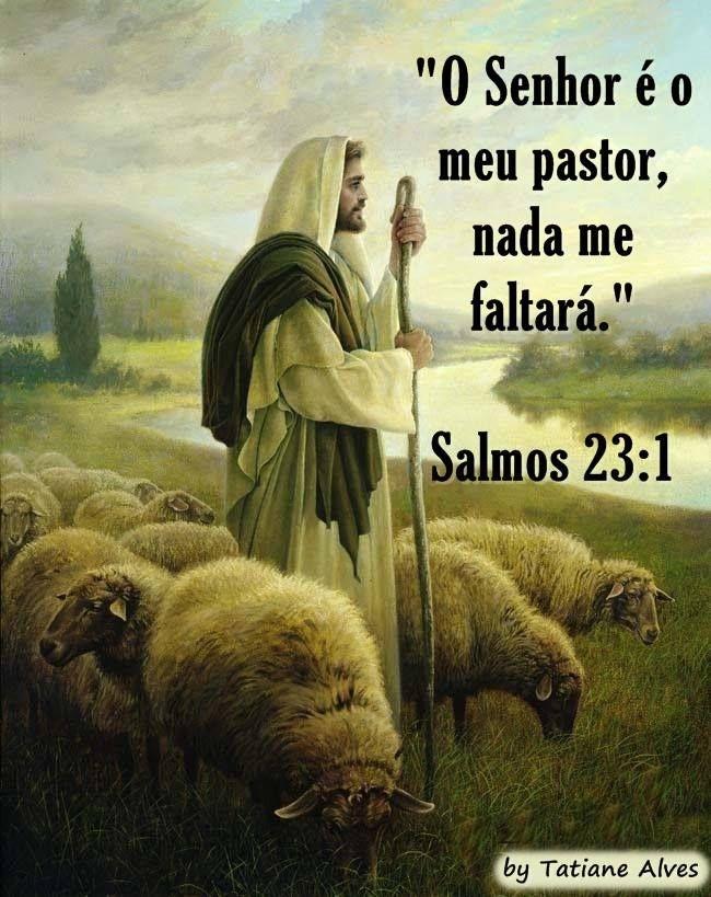 Salmos 23:1