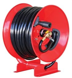 EmiratesGreen offers variety of #Hose #Reels for variety of applications in industry. http://goo.gl/JY7tcL
