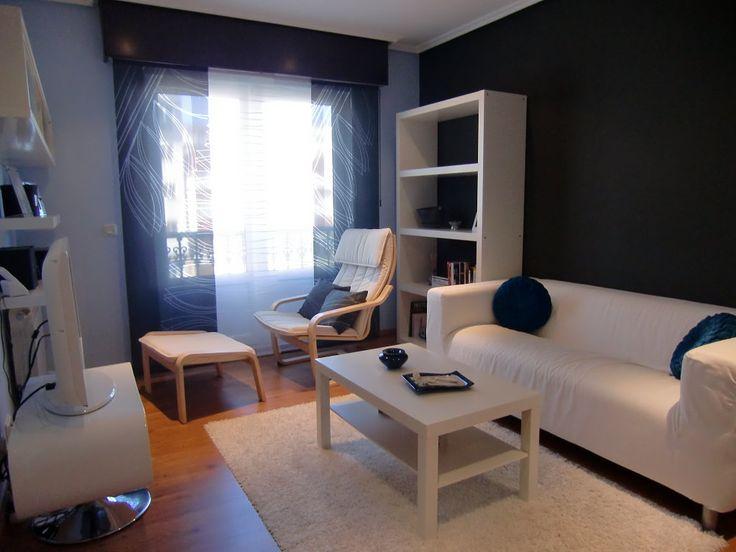 Sos ayuda cortinas en ventana con caja de persiana vista decorar tu casa es - Facilisimo decoracion cortinas ...
