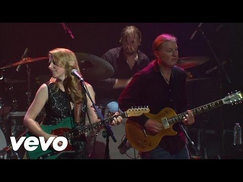 "Tedeschi Trucks Band, ""Bound for Glory"", 08/201, Live from Atlanta"