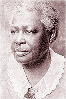 Lucy Craft Laney (April 13, 1854 – October 24, 1933) was an early African American educator who was the first to establish a school for African American children in Augusta, Georgia.  She was born in Macon, Georgia, to former slaves.  Although it was illegal for blacks to read at the time of her birth, she was taught by a slave owner's sister, and by 1869 she was enrolled in Atlanta University.  Enrollment in her first school in Macon was only 6; by 1928 it had grown to over 800 students.