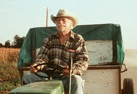 Une Histoire vraie (The Straight Story), Richard Farnsworth © © BAC FILMS