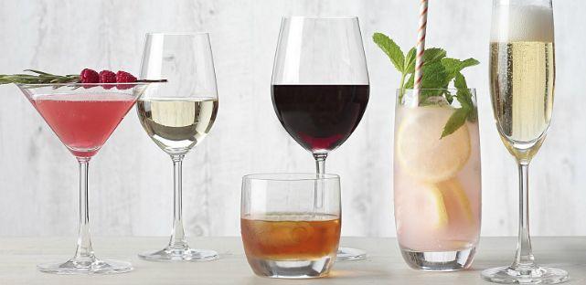 Cocktail Recipe Blog