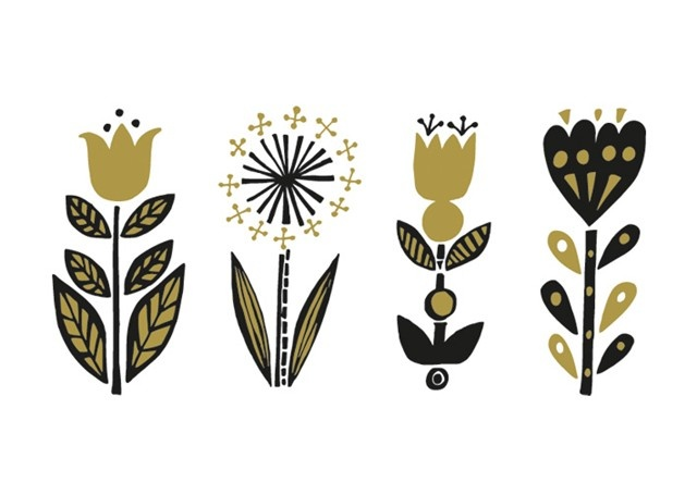 Finnish Flora