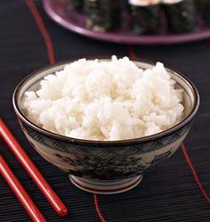 Riz japonais vinaigré pour sushi et maki - Recettes de cuisine Ôdélices
