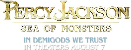 Percy Jackson Sea of Monsters - Official Movie Site - August 31 Great sequel though did miss Pierce Bronson
