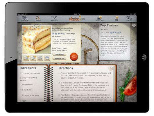 92 best app design images on pinterest app design application all recipes ipad app forumfinder Gallery