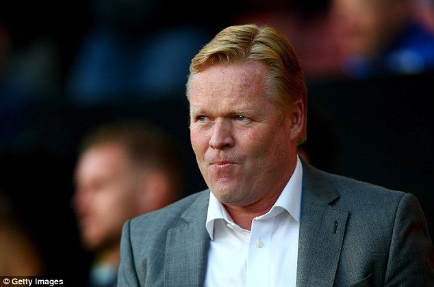 Ronald Koeman says Southampton have no room for complacency when they play Vitesse again...
