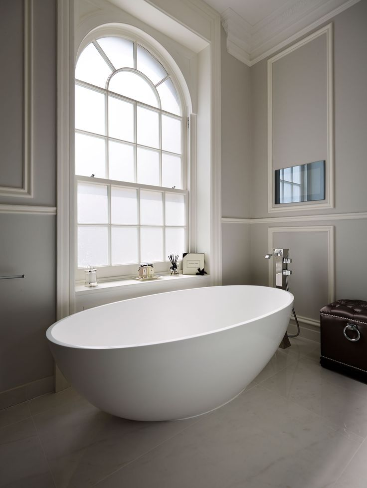 45 best Freestanding Baths images on Pinterest | Bathroom designs ...