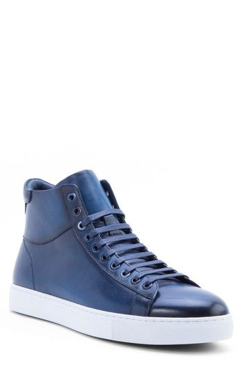 07f495eb79c ZANZARA SPINBACK HIGH TOP SNEAKER.  zanzara  shoes