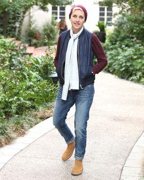 L'animatrice de talk show, Ellen Degeneres est une business woman qui a sa propre marque lifestyle incluant vêtements, accessoires et décoration.