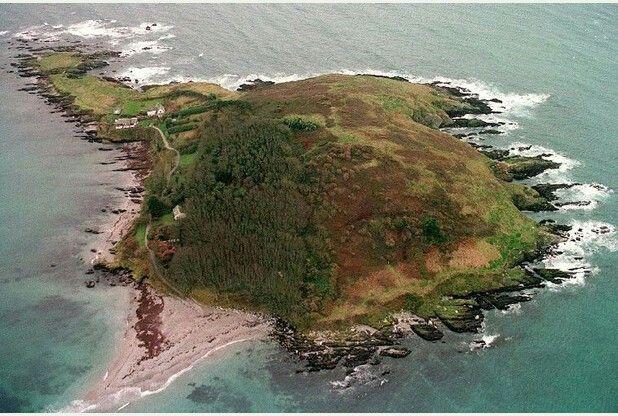 Looe Island Looe, Cornwall
