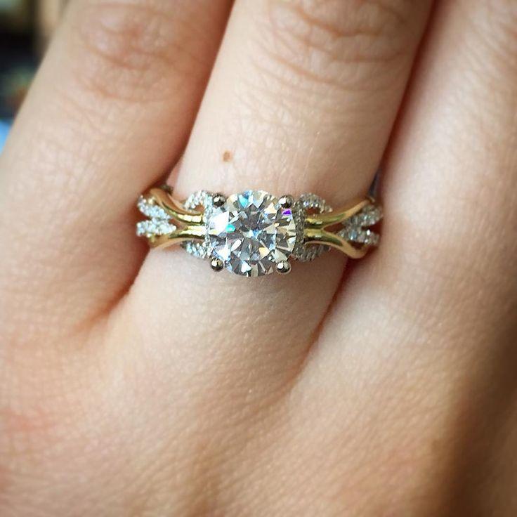 87 best Simon G Engagement Rings images on Pinterest Engagement