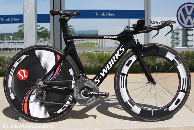 Specialized S-Works Shiv #TT #bicycle