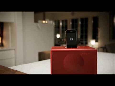 Soundsystem S by Geneva Sound Labs