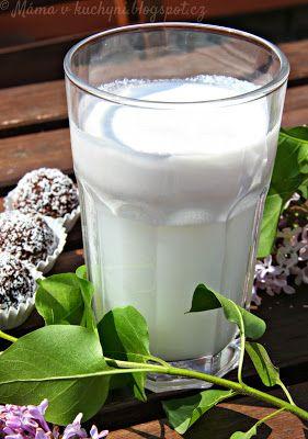 Kokosové mléko (od 2 - 3 let)