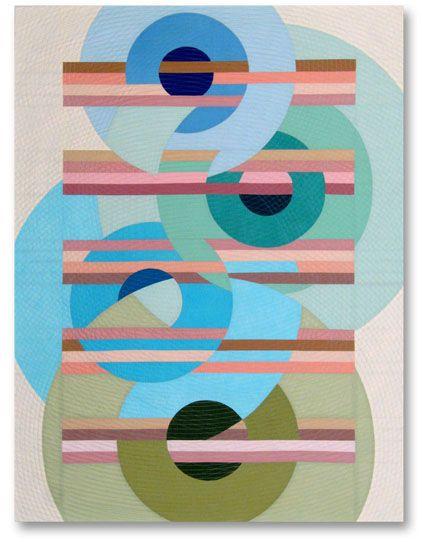 "The Last Measure, 45 x 34"" by Liz Kuny"