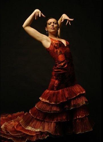 21 Flamencos para el Siglo XXI – Casa de la Danza de Logroño | Danza Ballet
